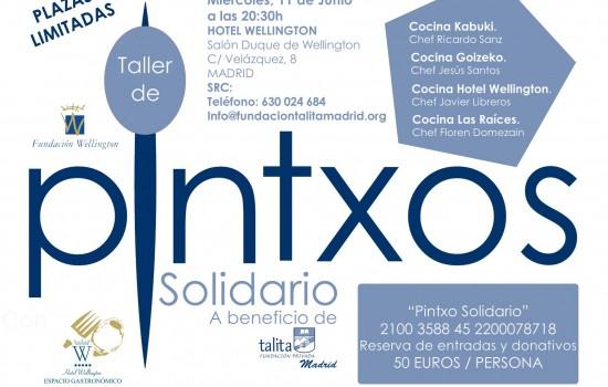 Invitación Fundación Talita